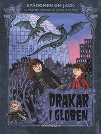 Drakar i Globen (e-bok)
