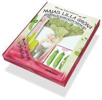 Majas lilla gr�na - presentf�rpackning (inbunden)