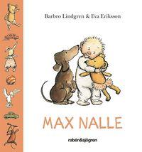 Max nalle (kartonnage)