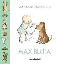 Max bl�ja (kartonnage)