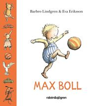 Max boll (kartonnage)