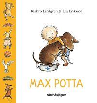 Max potta (kartonnage)