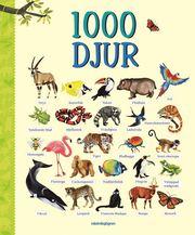 1000 djur