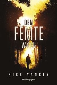 Den femte v�gen (pocket)