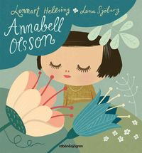 Annabell Olsson (kartonnage)