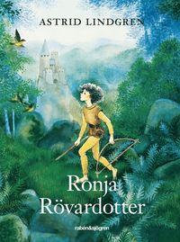 Ronja R�vardotter (kartonnage)