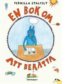 En bok om att ber�tta (kartonnage)