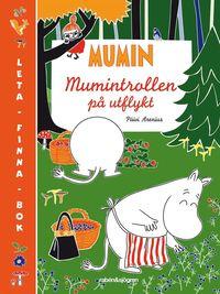 Mumin : mumintrollen på utflykt (inbunden)