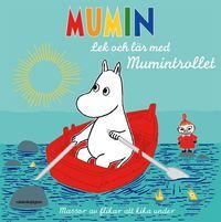 Lek och l�r med Mumintrollet (mp3-bok)