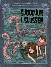 Sj�odjur i Slussen (e-bok)