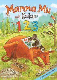 Mamma Mu och Kr�kans 123 (ljudbok)