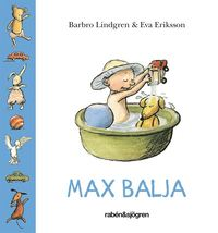Max balja (kartonnage)