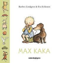 Max kaka (kartonnage)