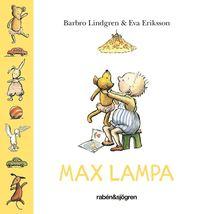 Max lampa (kartonnage)