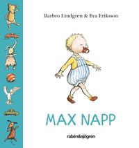 Max napp (kartonnage)