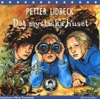 Det mystiska huset (mp3-bok)