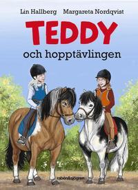 Teddy och hoppt�vlingen (kartonnage)
