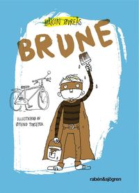 Brune (inbunden)