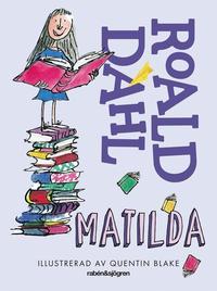 Matilda (inbunden)