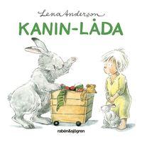 Kanin-l�da (inbunden)