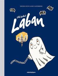 Lilla sp�ket Laban (inbunden)