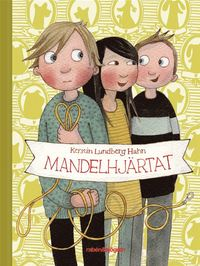 Mandelhj�rtat (pocket)