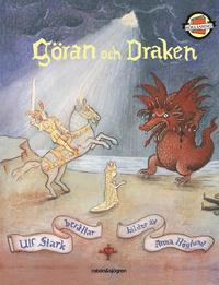 G�ran och draken (inbunden)