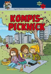 Kompispicknick (pocket)