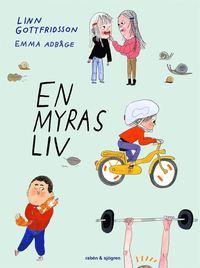 En Myras liv (inbunden)