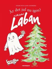 �r det jul nu igen? sa Lilla Sp�ket Laban (kartonnage)