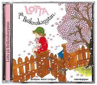 Lotta p� Br�kmakargatan (kartonnage)