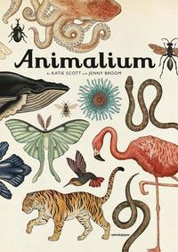 Animalium (inbunden)