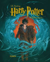 Harry Potter och d�dsrelikerna (kartonnage)