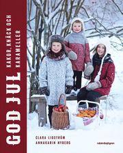 God jul : kakor knäck och karameller
