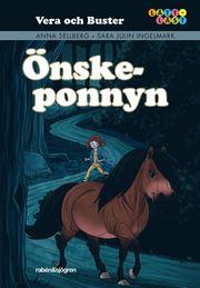 Önske-ponnyn