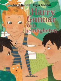 Harry, Gunnar och hemligheten (pocket)