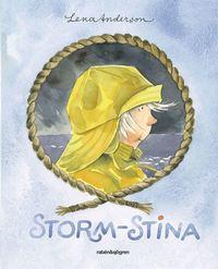 Storm-Stina (inbunden)