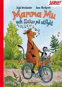 Mamma Mu och Kr�kan p� utflykt (inbunden)