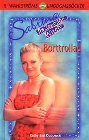 Borttrollad Sabrina (23) (kartonnage)