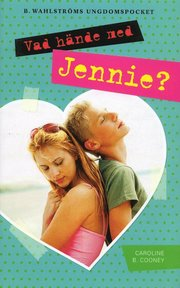 Vad hände med Jennie? (pocket)