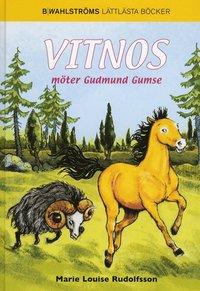 Vitnos m�ter Gudmund Gumse (inbunden)