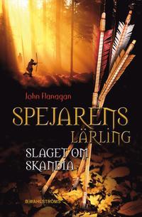 Slaget om Skandia (kartonnage)