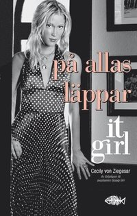 It Girl - P� allas l�ppar (storpocket)
