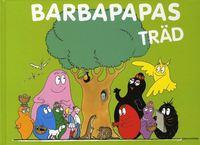 Barbapapas tr�d (kartonnage)