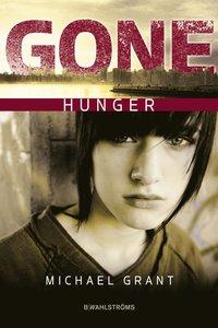 Hunger (inbunden)
