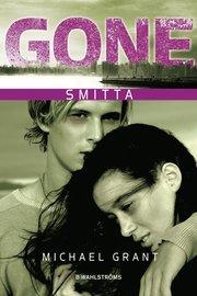 Gone 4 - Smitta (inbunden)