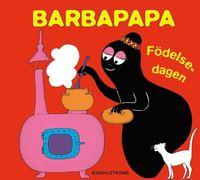 Barbapapa F�delsedagen (kartonnage)