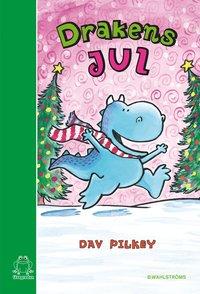 Drakens jul : fjärde boken om Draken (inbunden)