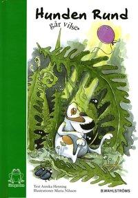 Hunden Rund g�r vilse (inbunden)