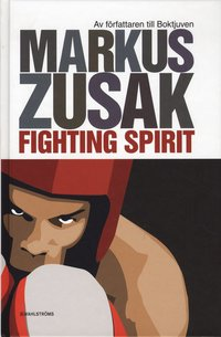 Fighting Spirit (e-bok)